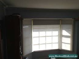 What Blinds Are Best For Bay WindowsRoller Blinds Bay Window