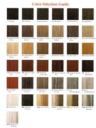 Motown Tress Color Chart Wig Beauty Motown Tress Wig Color Chart