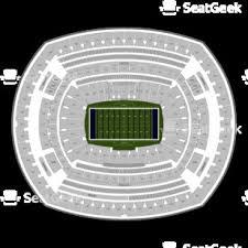 Ohio Stadium Concert Seating Chart 56 Ohio State Seating Chart Talareagahi Com