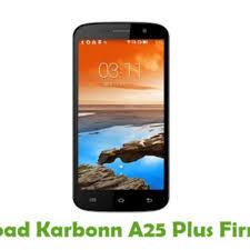 Download Karbonn A25 Plus Firmware ...