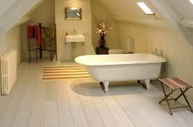 Bathrooms Flooring Fabulous Wood Bathroom Floor Extraordinary Furniture Bathroom