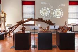 Frequently asked questions about museo leonardo da vinci experience. Leonardo Da Vinci Museum Und Venedig Sehenswurdigkeiten 2021 Tiefpreisgarantie