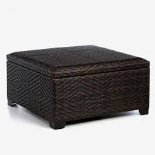 87 most outstanding round wicker coffee table with glass top rattan superb stools tables lucite patio sets effect butlers tray stainless steel black
