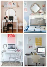 Next office desk Stockholm Deskvanity Combos Put It Next To The Bed And You Have Nightstand As Well Pinterest Deskvanity Combos Put It Next To The Bed And You Have Nightstand