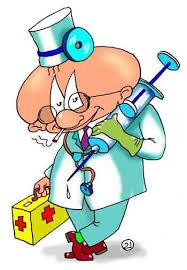 Картинки по запросу врачи карикатура