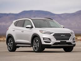 Search our new inventory of 2021 tucson suvs for sale at win hyundai in carson, ca, and view our tucson offers to help you save more. 2019 Hyundai Tucson Review Expert Reviews J D Power