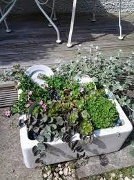 belfast sink planter google search plantitas pinterest