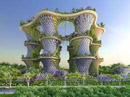 Urban Farming Design Urban Agriculture