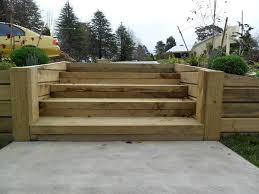 Small Picture Timber Retaining Wall peeinncom