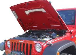 jeep wrangler jk how to replace