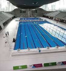 olympic swimming pool 2012. Olympic Swimming Pool 2012 E