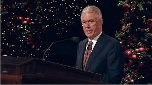 First Presidency Offers Christmas Wishes to the World