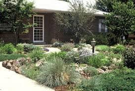 Front Yard Landscaping Ideas No Grass No Grass Garden Ideas