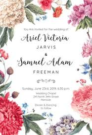 design templates for invitations wedding invitation templates free greetings island