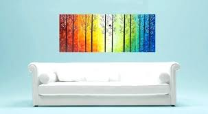paintings for office walls. Paintings For Office Walls Outstanding Twilight By X Original Modern Abstract Landscape Wall Painting E