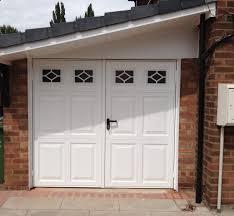 common garage door repair