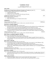 Mba On Resume Mba Resume Template Best Cover Letter 3
