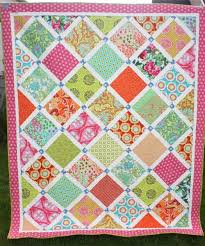 42 best Layer cake quilt ideas images on Pinterest | Bedspreads ... & Lattice Quilt - Go To Patterns (layer cake pattern) Adamdwight.com