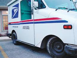 New U S Postal Service Delivery Trucks May Bring Change For