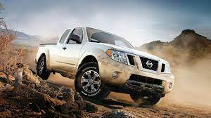 2021 Nissan Frontier Pickup Truck To Get New Styling And V6 Power Nissan Frontier Nissan Best Pickup Truck