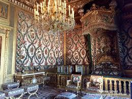 Das Schloss Fontainebleau Im Süden Von Paris Das Wahre Zuhause Der