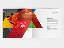 36 best brochure images on Pinterest | Creative brochure design ...