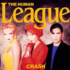 <b>HUMAN LEAGUE</b> - Crash - Amazon.com Music