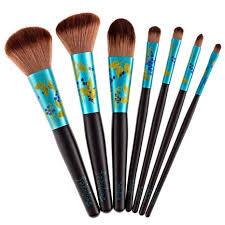 makeup high quality makeup brush set 7pcs professional makeup brushes eye brush set face brushes concealer brush