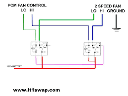 cooling fan relay wiring diagram inspirational cooling fan circuit Cooling Fan Relay Wiring cooling fan relay wiring diagram inspirational cooling fan circuit diagram luxury electric radiator fan wiring