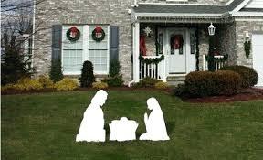wood outdoor nativity scene wooden outdoor nativity set get ations a outdoor nativity set yard nativity