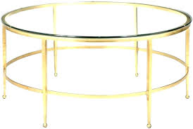 full size of gold metal and glass side tables bedside table round marble interior secrets black