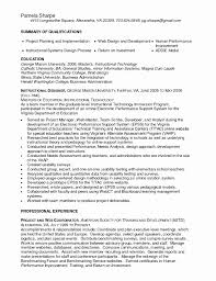 Assistant Property Manager Resume Template Latter Example Template
