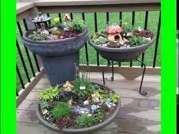 ideas for a small flower garden