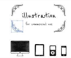 ビジネス向け商用可のおしゃれな無料イラスト素材サイト30選
