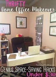 home office organization ideas. You CAN Do Complete Home Office Makeover Without Spending A Lot Of Money! Check Out Organization Ideas