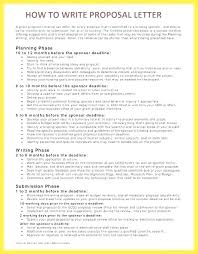 Ideas Of Business Proposal Template Free Sample Example