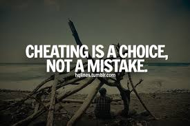 Cheating Quotes on Pinterest via Relatably.com