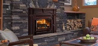 quadra fire wood fireplace insert