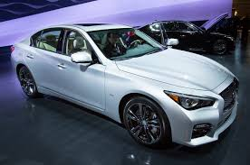 infiniti q. infiniti q 50 2016 by q50 engine lineup shown in chicago a