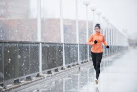 Running In The Cold Winter Running Tips 2019