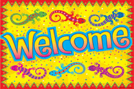 Welcome Chart Images Gecko Welcome Chart