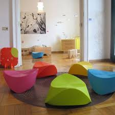 cool playroom furniture. hut resin rocking chair by kalon studios kids rockersplayroom furniture for children cool playroom u