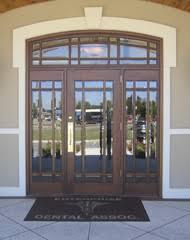 commercial front doorsElegant Front Doors Exterior Doors Entry Doors Custom Wood Doors
