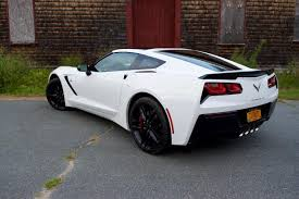 chevrolet corvette stingray 2016. Interesting 2016 With A More Extreme Exterior Designers Of The Seventh Generation Corvette  Seek To Separate It Further From Its Humble Country Image Chevrolet Stingray 2016 G