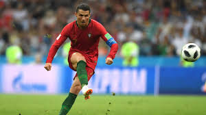 Cristiano Ronaldo and his best goals