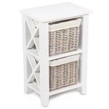 wicker basket cabinet. Perfect Cabinet Wicker Merchant 2 Basket Cabinet For I
