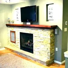 chimney mantel ideas fireplace shelf ideas fireplace