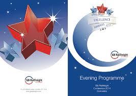 Tim Clarkson Gbrf Employee Excellence Awards Programme