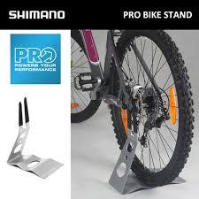 Pro Bike Display Stand Review PRO Bike Stand Hub Mount 4
