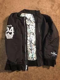 ECKO <b>UNLTD The Exhibit</b> Rhino Jacket Size XL LEAP YEAR ...